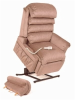 Pride Specialty Collection Lift Chair - Model LL-570T