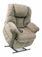 Pride Elegance Collection Lift Chair - Model LL-550M