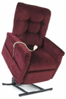 Pride Classic Collection Lift Chair - Model LC-215
