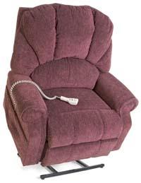 Pride Elegance LL 590 Lift Chair