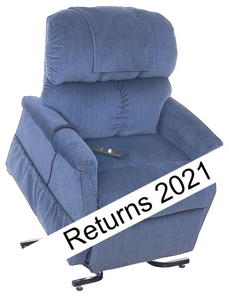 Golden Pr 501xw Lift Chair