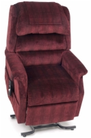 Golden Royal Medium: PR752 Lift Chair