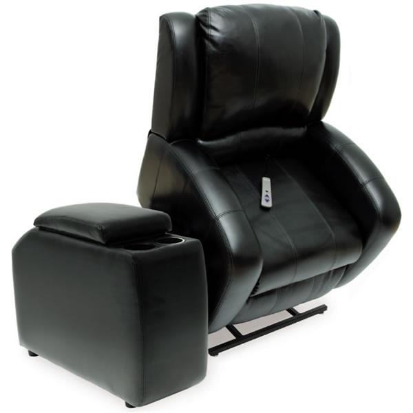 Pride Media Lift Chair