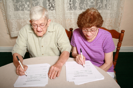 Medicare Forms