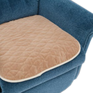 Lift chair tables and upholstery fabric cleaners for Incontinence pads for chairs