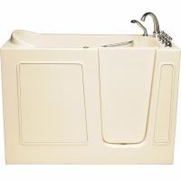 Sanctuary Hydrotherapy Plus Walk-In Tub