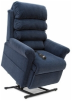 Pride Elegance Collection Lift Chair - Model LC-470M