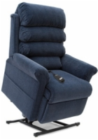 Pride Elegance Collection Lift Chair - Model LC-570L