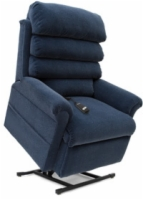 Pride Elegance Collection Lift Chair - Model LC-570W