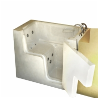 Sanctuary Medium Wheelchair Access Walk-In Tub