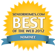 Senior Homes Nominee