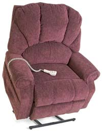 Pride Elegance LL 590 Lift Chair