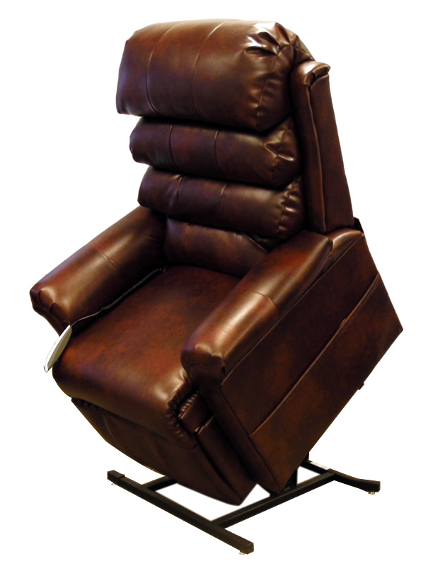 Pride Leather Lift Chair  sc 1 st  All Lift Chairs : golden recliner lift chair - islam-shia.org