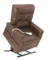 Extra Large Convalescent Recliner (3-Position)