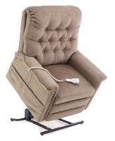 Life Cliner (3-Position)